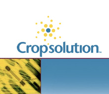 Cropsolutions Website