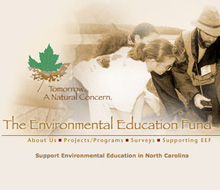 EE Fund Website