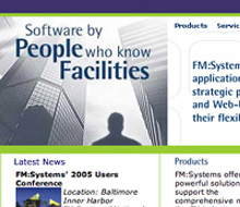 FM Systems Website