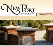 New Port at Victory Website