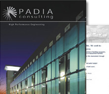 Padia Engineering Brochure